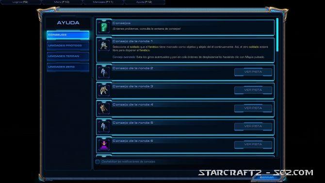 Cómo superar los retos de Maestro de StarCraft