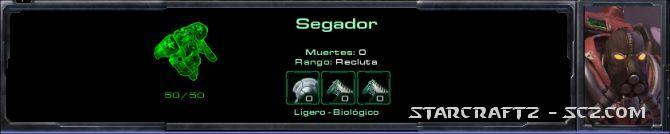Segador - Reaper
