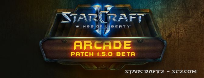 Beta Arcade parche 1.5.0