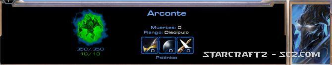 Arconte - Archon