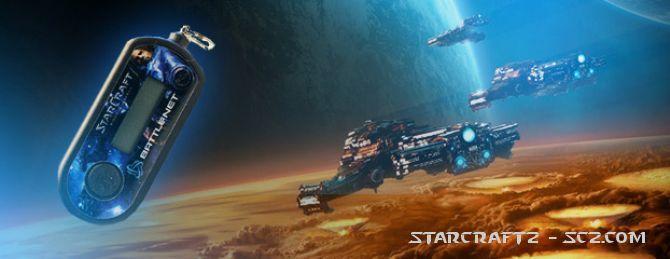 Seguridad cuentas StarCraft 2
