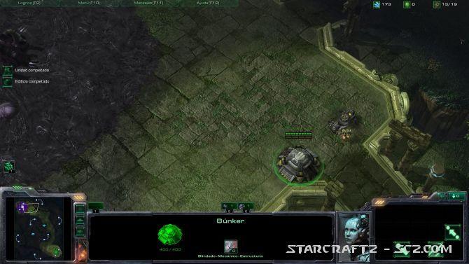 Bunker Rush