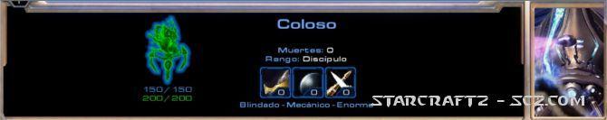 Coloso - Colossus