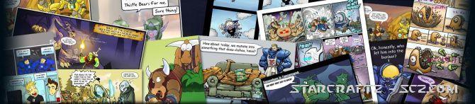 Concurso de cómics