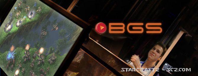 Primer Torneo Latinoamericano por Invitación de StarCraft 2