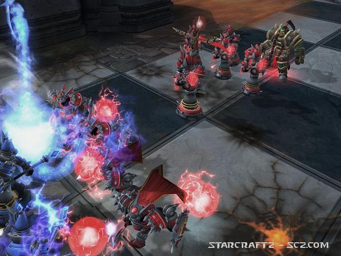 DOTA de Blizzard