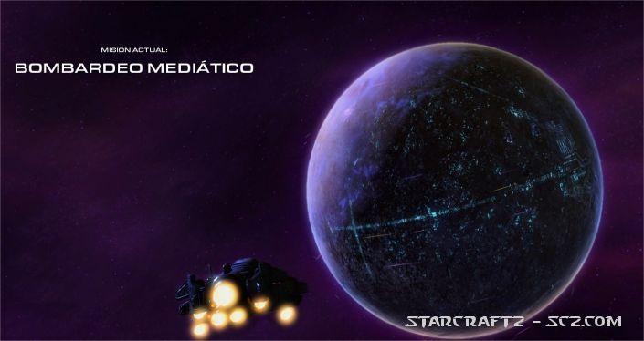 El misterio de la misión secreta de StarCraft 2