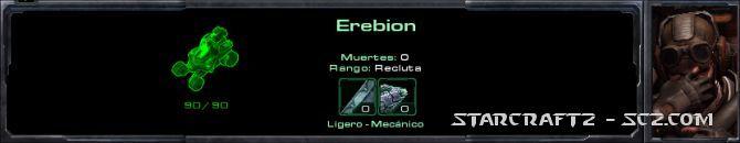 Erebión - Hellion