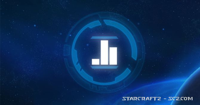 Los mapas de StarCraft 2 más jugados en 1 vs 1