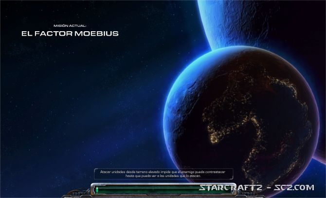 El Factor Moebius