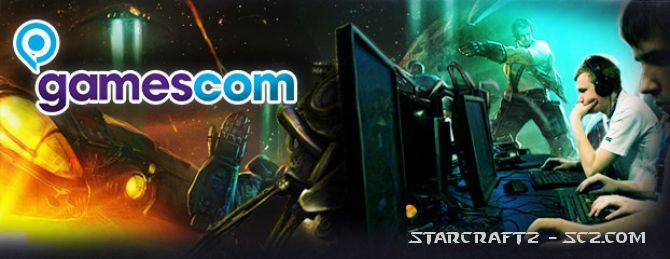 Repeticiones gamescom 2012