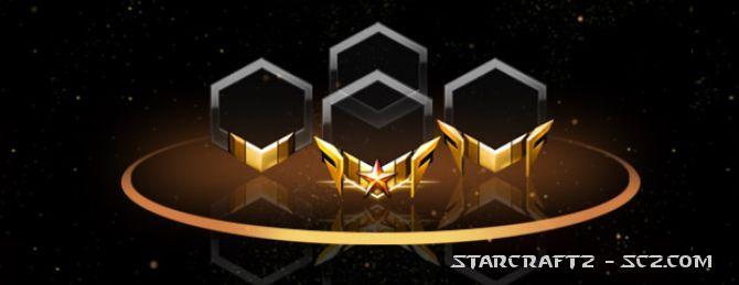 Hitos temporada 1 StarCraft 2
