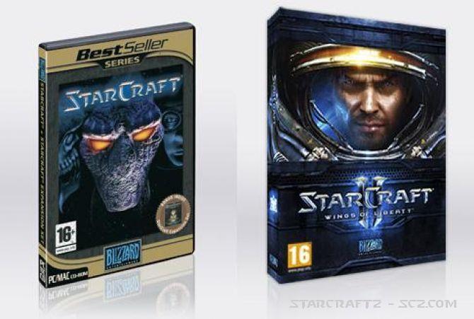 Starcraft 2: Wings of Liberty, el mejor juego de estrategia del 2010