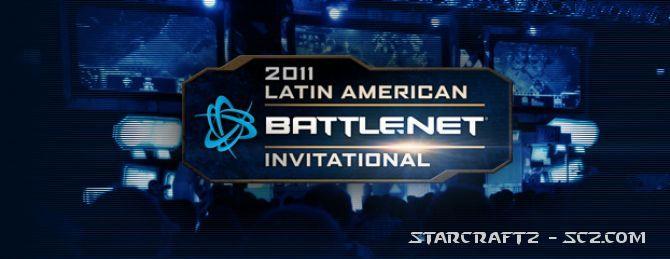 Ganadores Invitacional Latinoamericano 2011