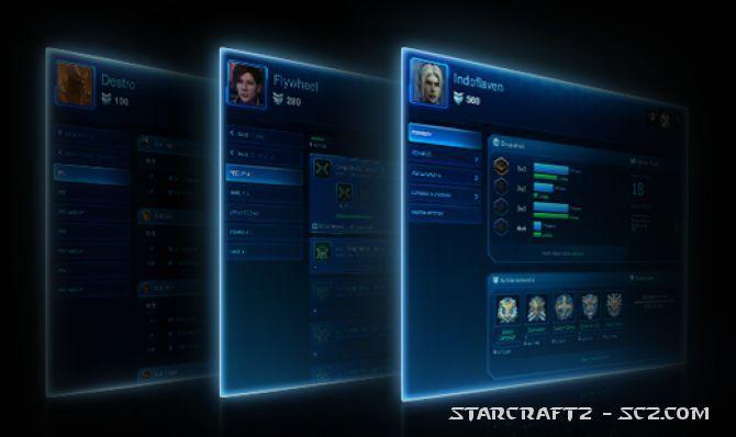 Cómo ascender en las ligas de StarCraft2