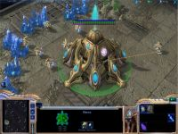 Korean 4gate (Protoss vs Protoss)