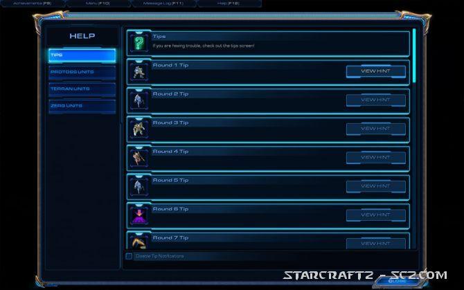 Nuevo mod oficial: Maestro de StarCraft