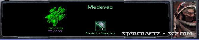 Medevac - Medivac