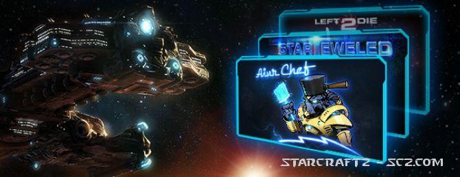 Nuevos Mods para Starcraft2 (Beta)