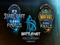 Battlenet World Championship