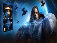 Oferta especial intergalactica: StarCraft 2: Wings of Liberty 10€ menos