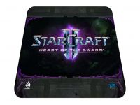 Accesorios Heart of the Swarm de SteelSeries