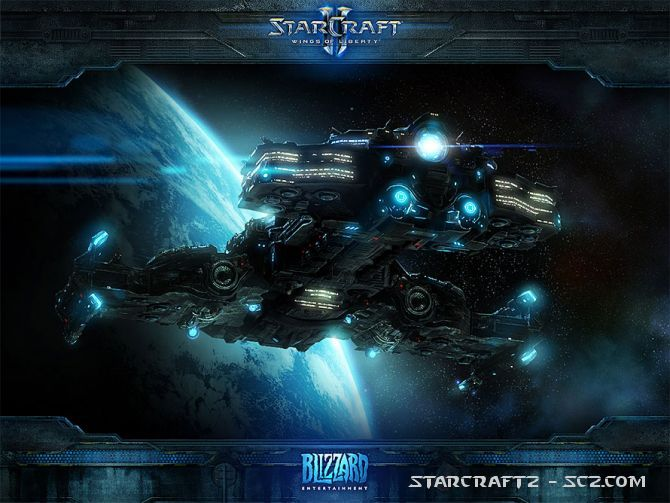 ¿Habrá película de StarCraft?