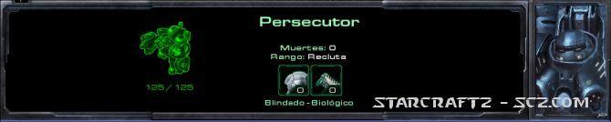 Persecutor - Marauder