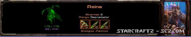 Reina - Queen