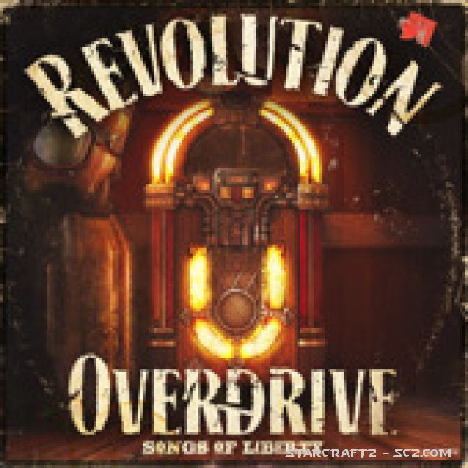 Revolution Overdrive: Song of Liberty