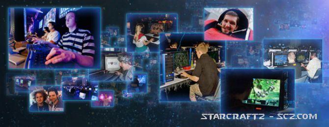 Seguir jugando a StarCraft 2