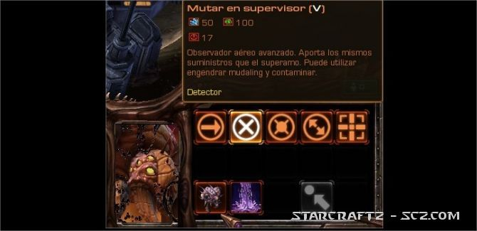Superamo - Overlord