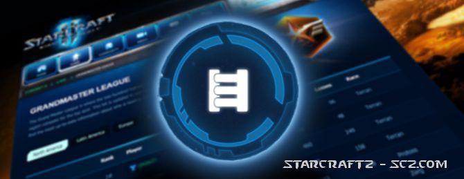 Temporada 5 de StarCraft 2 bloqueada