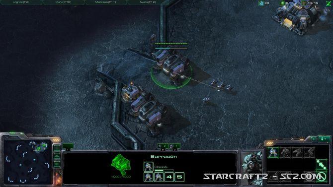 2 Rax Orbital Opening Terran