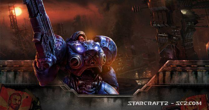 Códigos de trucos oficiales para StarCraft 2