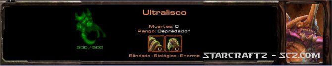 Ultralisco - Ultralisk
