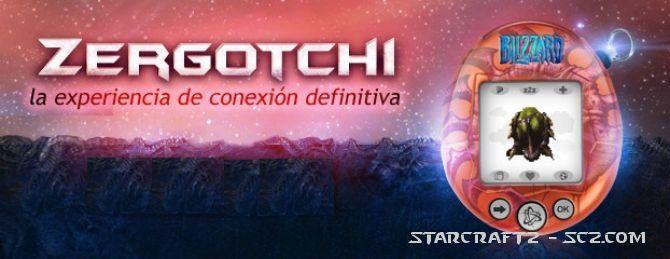 Zergotchi: Nuevo Authenticator